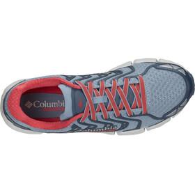 Columbia Fluidflex F.K.T. II - Zapatillas running Mujer - azul